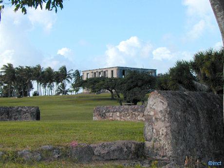 chateau murat
