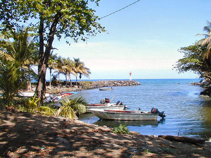 Guadeloupe Trois Rivieres Visite Tourisme Hotels